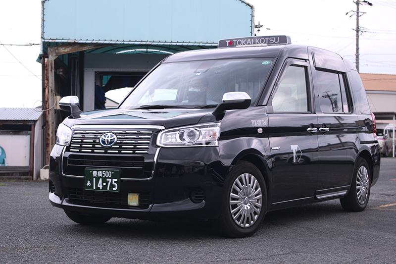 東海交通_タクシー