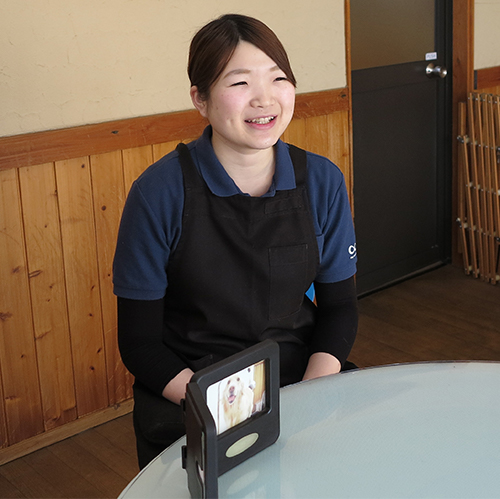 村尾 恵奈