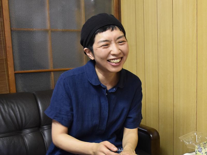 前川 圭子