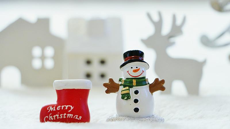 株式会社井関_メリークリスマス