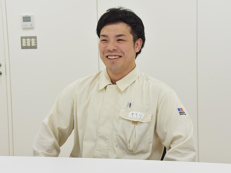 太田 慶一