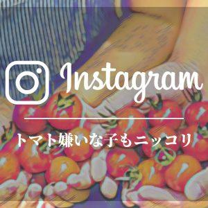 トマトウインナー_赤いかくれんぼ