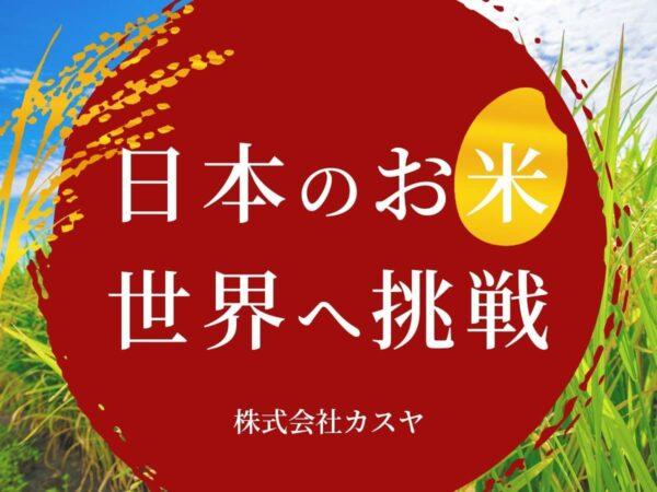 お米の卸売_愛知