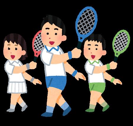 テニス_スポーツ教室