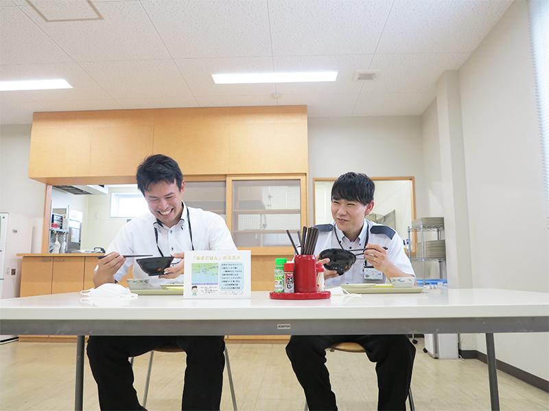 豊鉄バス_食堂2